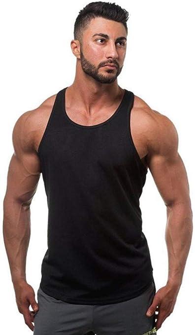 AAO Fitness White V3 Fitness Gym Stringer Vest Sik 2eros Silk Degrees Mens
