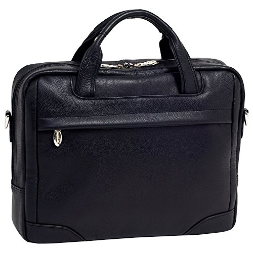 mcklein-usa-s-series-montclare-133-leather-small-laptop-briefcase-in-black