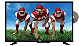 RCA RLDEDV4001 40-Inch 1080p Full HD LED TV with Built-in DVD Player