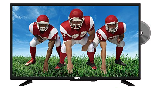 Price comparison product image RCA RTDVD1900 19-Inch 720p LED TV with Built-In DVD Player