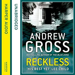 Reckless Audiobook