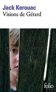 Visions de Gérard par Jack Kerouac