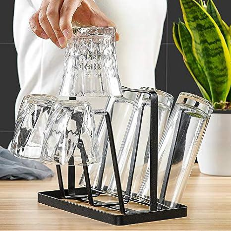 Soporte para Vasos de Vino Frmarche