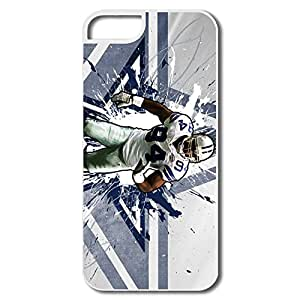 WallM DeMarcus Ware Cowboys Case For Iphone 5/5S
