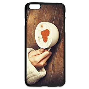 Cool Love Plastic Cover For IPhone 6 Plus