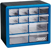 Up to 50% off Draper selected storage