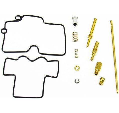 KTM EXC-G Racing 450 Carb 2006-2007 Carburetor Repair Kit