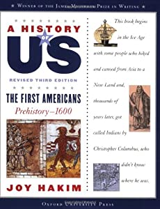 A History of US: Eleven-Volume Set: Paperback Set