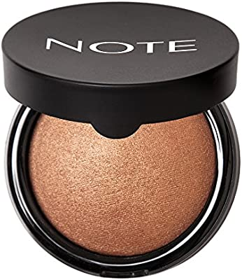NOTE Cosmetics Terracotta Powder, No  04, 1 1 Ounce