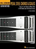 Pedal Steel Guitar Chords and Scales, Chad Johnson, 1480360678