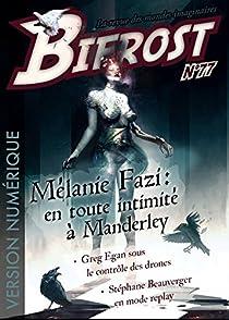 Bifrost, n°77 : Dossier Mélanie Fazi  par Bifrost