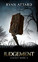 Judgement - Legacy Book 4 (an Urban Fantasy Novel) (legacy Series)