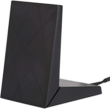 awstroe Antena WiFi Externa para Enrutador ASUS Linksys, 8dBi 2.4GHz 5GHz Antena WiFi de Doble Banda Conector Dual RP-SMA