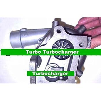 GOWE Turbo Turbocharger for K0422-882 K0422-881 53047109901 L3M713700C /D/E Turbo Turbocharger For Mazda 3 Mazda 6 Mazda CX-7 2005-10 2.3L MZR DISI EU 260HP