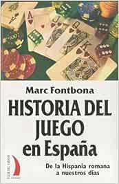 HISTORIA DEL JUEGO EN ESPAÑA VT-40 Terral flor Viento: Amazon.es ...