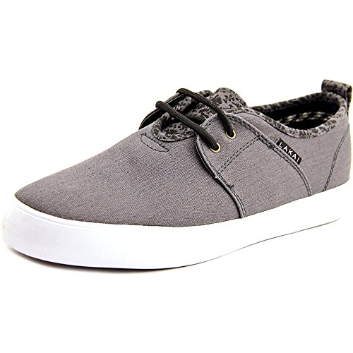Lakai Albany Men US 13 Gray Skate Shoe EU 48.5 Mens Albany Shoe