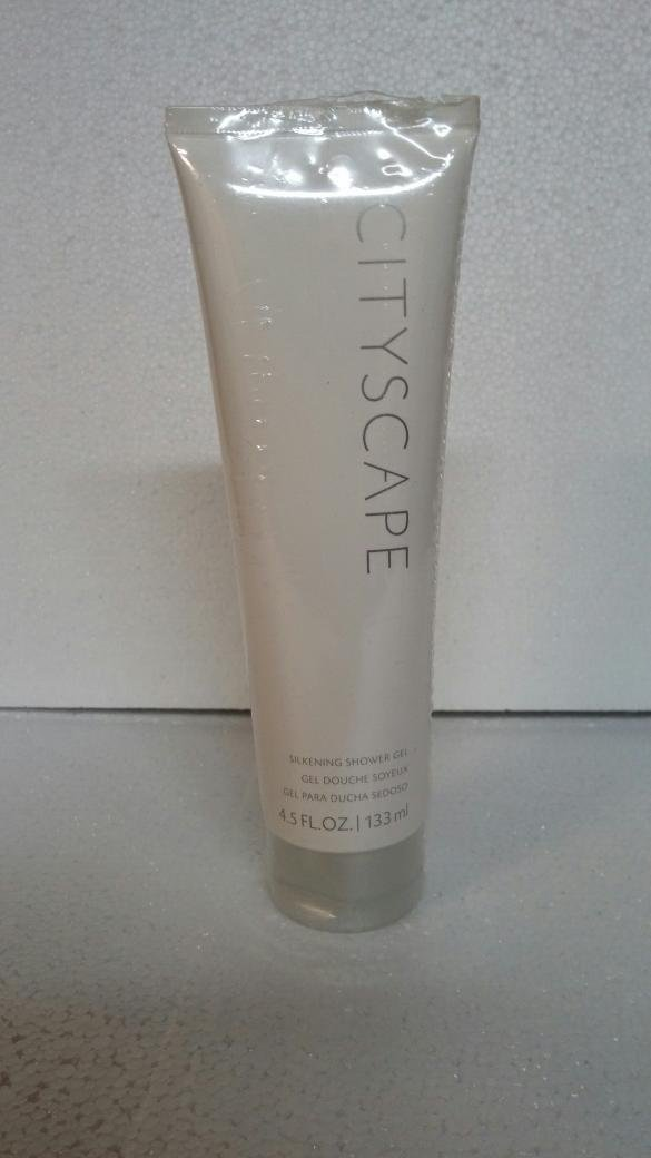 Mary Kay Cityscape Silkening Shower Gel