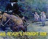 Paul Revere's Midnight Ride, Stephen Krensky, 0688164099