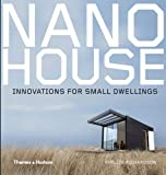 Nano House, Phyllis Richardson, 0500342733
