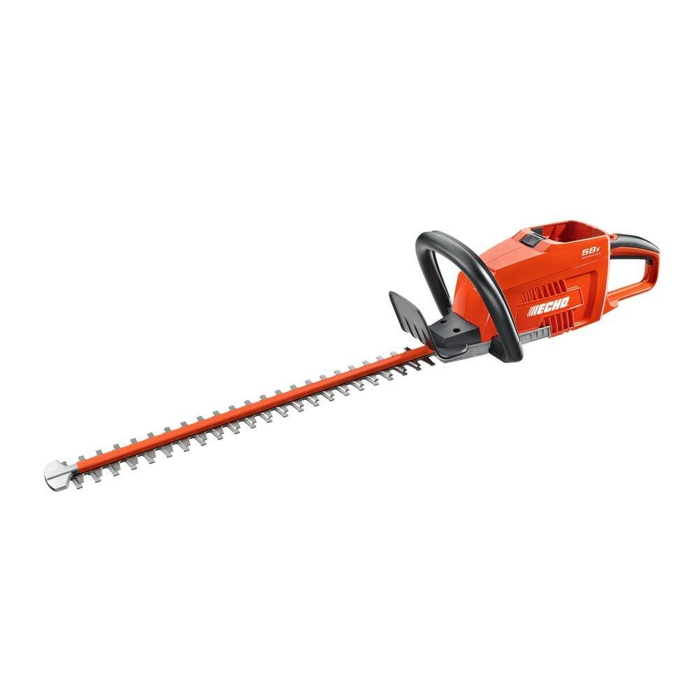 ECHO CHT-58VBT 24 58-Volt Lithium-Ion Cordless Hedge Trimmer TOOL ONLY
