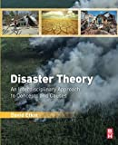 img - for Disaster Theory: An Interdisciplinary Approach to Concepts and Causes book / textbook / text book