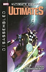 Ultimate Comics Ultimates: Disassembled