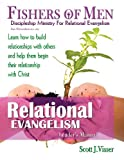 img - for Relational Evangelism: Discipleship Ministry for Relational Evangelism - Leader's Manual book / textbook / text book