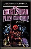 Ghost Squad Flies Concorde