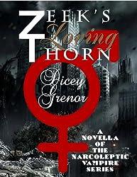 Zeek's Loving Thorn (A Novella of The Narcoleptic Vampire Series Vol. 3.1)