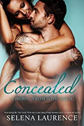 Concealed (Hiding From Love Book 2)