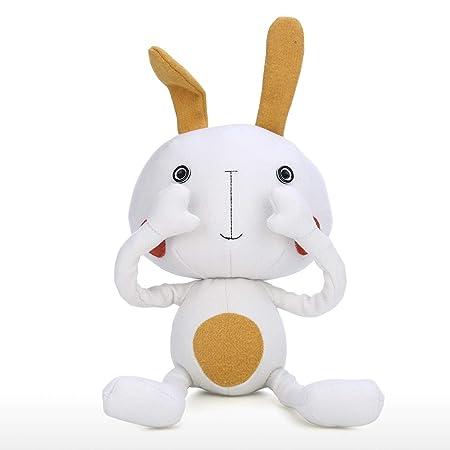 Tooarts - Muñeca de Conejo de Yoga, Juguete de Dibujos ...