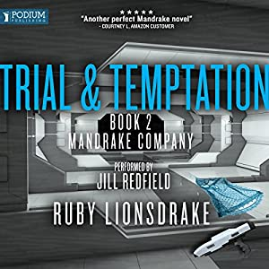Trial and Temptation Audiobook