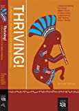 img - for Thriving!: A Manual for Students in the Helping Professions book / textbook / text book