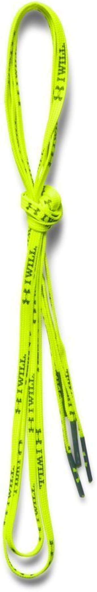 Under Armour UA Printed Shoelaces