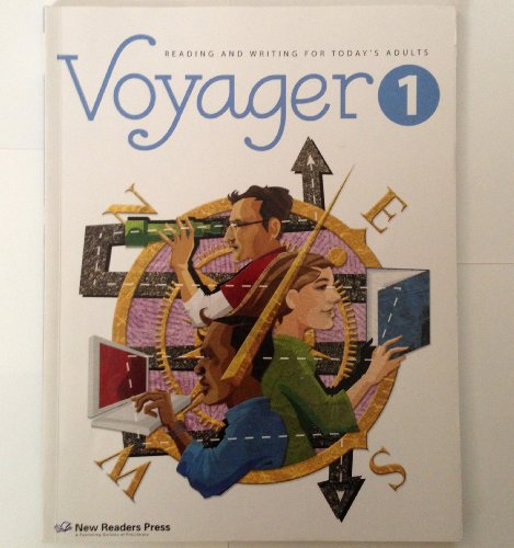 Voyager 1: Reading and Writing for Today's Adults (Voyager Reading and Writing)