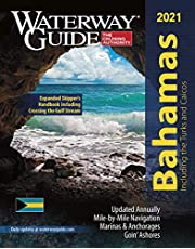 Waterway Guide the Bahamas 2021