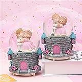 Wanrane Music Boxes Romantic Prince Princess