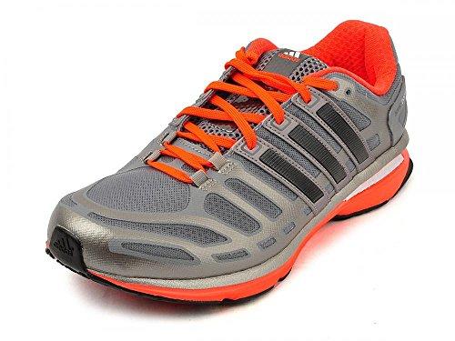 Adidas sonic boost m runningschuhe chaussures de course pour homme gris g97384 g. 42