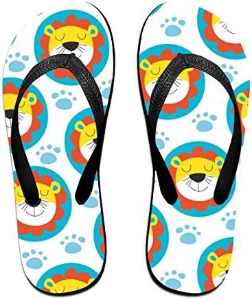 ビーチシューズ タイガー 猫 足跡 ビーチサンダル 島ぞうり 夏 サンダル ベランダ 痛くない 滑り止め カジュアル シンプル おしゃれ 柔らかい 軽量 人気 室内履き アウトドア 海 プール リゾート ユニセックス