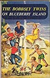 On Blueberry Island, Laura Lee Hope, 0448080109