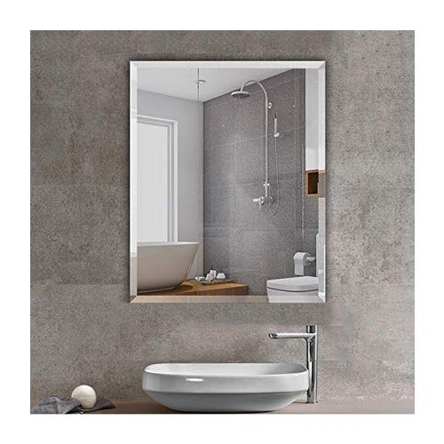 Beauty4U Rectangular Shatterproof Wall Mirrors -30