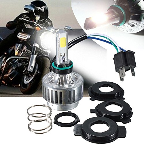 Motorcycle Headlights AMBOTHER Replacement Conversion product image