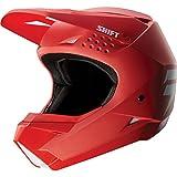 2018 Shift White Label Helmet-Matte Red-L