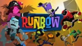 Runbow Pocket Deluxe Edition - Nintendo 3DS Pocket Deluxe Edition Edition