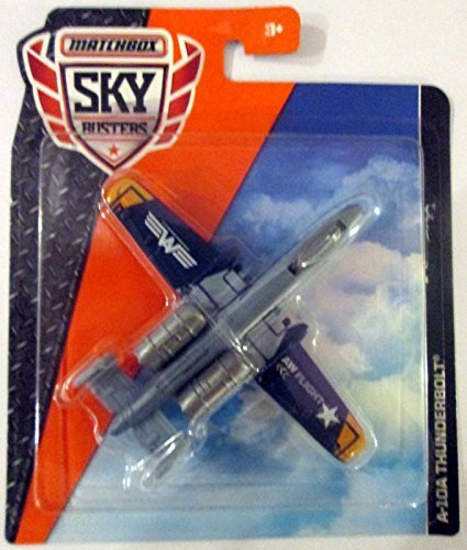 MATCHBOX Sky Busters 'HEADQUARTERS SERIES
