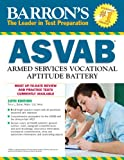 Barron's ASVAB, 10th Edition