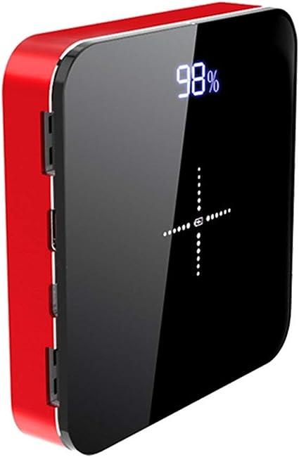 BIYI 16000mAh Cargador portátil China Red Power Bank Mini Power ...