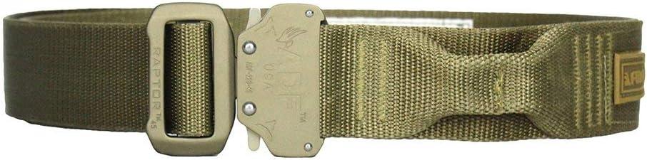 Color Negro Unisex Adulto FUSION Riggers-Cintur/ón de Seguridad