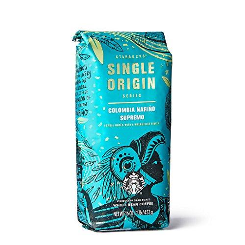Starbucks Single Origin Colombia Supremo product image