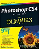 Photoshop CS4 All-in-One for Dummies, Barbara Obermeier, 047032726X